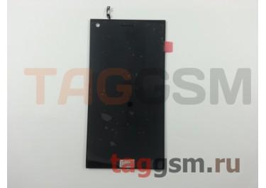 Дисплей для LG H990DS V20 + тачскрин (черный)