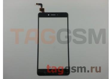 Тачскрин для Lenovo K6 Note (черный)