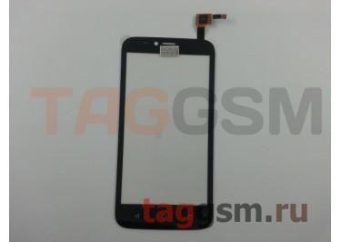Тачскрин для Huawei Ascend Y625 (черный)