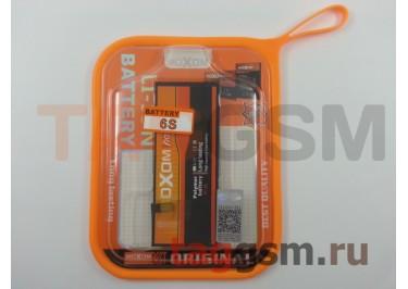 АКБ для iPhone 6S, MOXOM