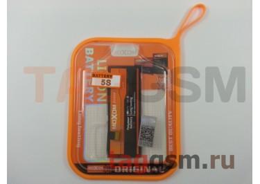 АКБ для iPhone 5S / 5C, MOXOM