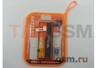 АКБ для iPhone 6, MOXOM