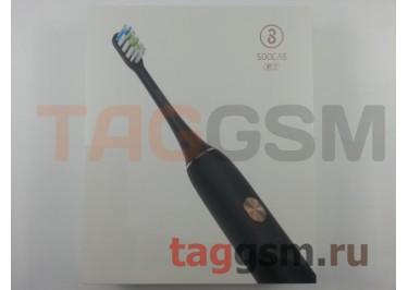 Электрическая зубная щетка Xiaomi Smart Electric Soocare Toothbrush X3 (black)