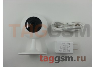 IP камера Xiaomi MiJia Intelligent IP Camera 1080p (CMSXJ01C) (white)