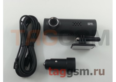 Видеорегистратор Xiaomi 70 MAI Midrive car camera (D01) (черный)