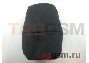 Рюкзак Xiaomi Simple City Backpack (Chest Bag) (DSXB01RM) (grey)