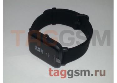 Смарт-часы Xiaomi Amazfit Bip (A1608) (черный)