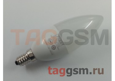 Электролампа Xiaomi Philips Zhirui Smart LED Lamp Matte E14 (9290018615)