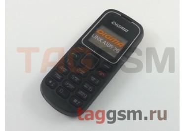 Сотовый телефон Digma Linx A105 (Black)