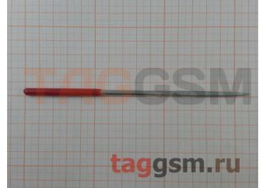 Надфиль алмазный остроносый квадратный 160мм (ГОСТ 23461-84)