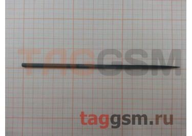 Надфиль квадратный 160мм (ГОСТ 1513-77)