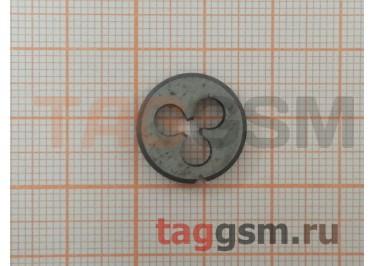 Плашка правая М3x0,5 d=16мм (ГОСТ 9740-71)