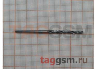 Сверло 2,9 мм (ГОСТ 10902-77)