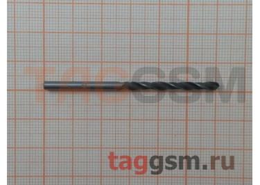 Сверло 3,0 мм (ГОСТ 10902-77)
