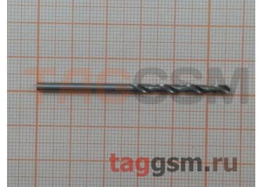 Сверло 2,6 мм (ГОСТ 10902-77)