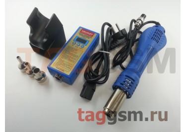 Мини-термовоздушная паяльная станция YAXUN YX 8033 (только фен)