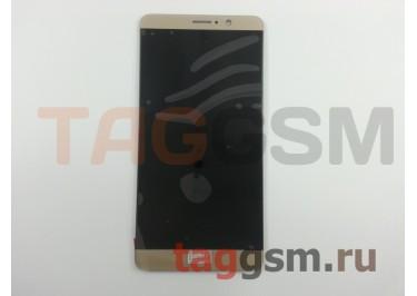 Дисплей для Huawei Mate 9 + тачскрин (золото)
