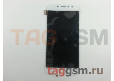Дисплей для Asus Zenfone 4 Selfie Pro (ZD552KL) + тачскрин (белый)