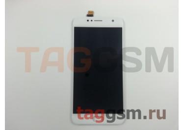 Дисплей для Asus Zenfone Live (ZB553KL) + тачскрин (белый)