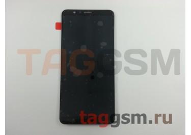 Дисплей для Huawei Honor 7X + тачскрин (черный)