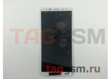 Дисплей для Huawei Mate 10 Lite + тачскрин (белый)