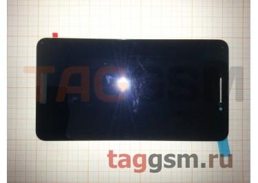 Дисплей для Asus Zenfone Go (ZB690KG) + тачскрин (черный)