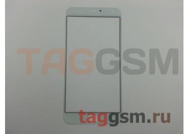 Стекло для Meizu MX5 (белый)