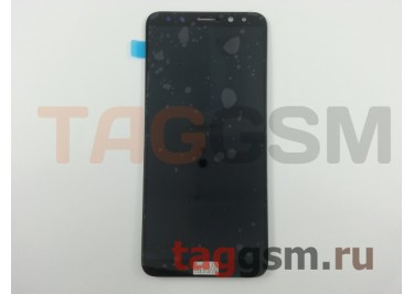 Дисплей для Huawei Ascend Mate 10 Lite + тачскрин (черный)