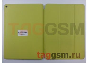 Сумка футляр-книга Smart Case для iPad Air 2 (салатовая)