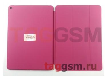 Сумка футляр-книга Smart Case для iPad Air 2 (пурпурная)