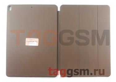 "Сумка футляр-книга Smart Case для iPad Pro (10,5"") (коричневая)"