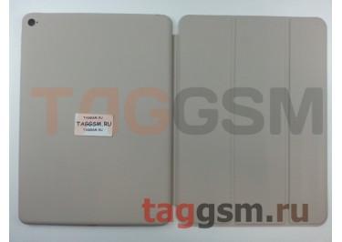 Сумка футляр-книга Smart Case для iPad Air 2 (бежевая)