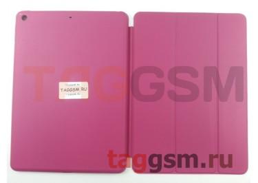"""Сумка футляр-книга Smart Case для iPad 2017 (9.7"""") (пурпурная)"""