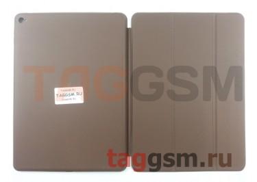 Сумка футляр-книга Smart Case для iPad Air 2 (коричневая)