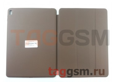 "Сумка футляр-книга Smart Case для iPad Pro (9.7"") (коричневая)"