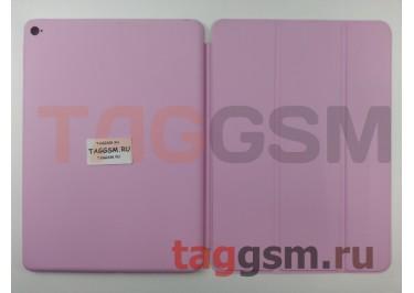 Сумка футляр-книга Smart Case для iPad Air 2 (розовая)