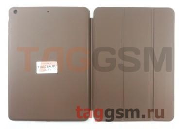 Сумка футляр-книга Smart Case для iPad Air (коричневая)