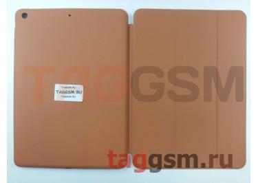 Сумка футляр-книга Smart Case для iPad Air (светло-коричневая)
