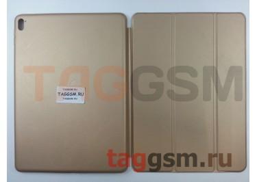 "Сумка футляр-книга Smart Case для iPad Pro (9.7"") (золотая)"