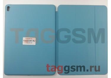 "Сумка футляр-книга Smart Case для iPad Pro (9.7"") (голубая)"