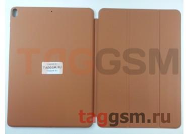 "Сумка футляр-книга Smart Case для iPad Pro (10,5"") (светло-коричневая)"