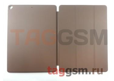 "Сумка футляр-книга Smart Case для iPad Pro (12.9"") (коричневая)"