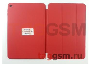 Сумка футляр-книга Smart Case для iPad mini 4 (красная)