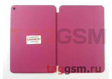 Сумка футляр-книга Smart Case для iPad mini 4 (пурпурная)