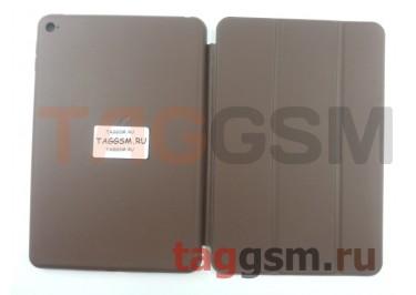 Сумка футляр-книга Smart Case для iPad mini 4 (коричневая)