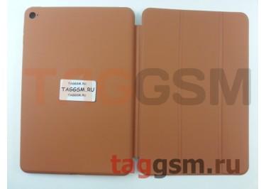 Сумка футляр-книга Smart Case для iPad mini 4 (светло-коричневая)