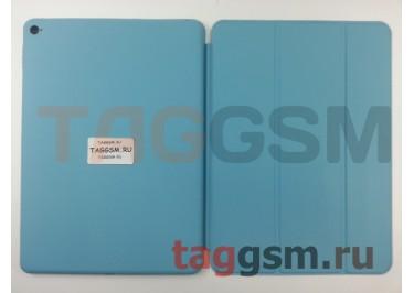 Сумка футляр-книга Smart Case для iPad Air 2 (голубая)