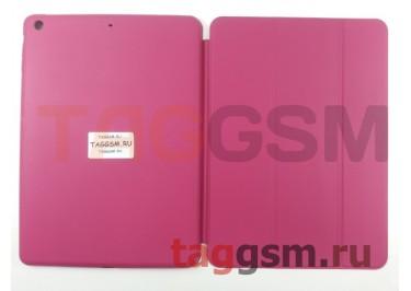 Сумка футляр-книга Smart Case для iPad Air (пурпурная)