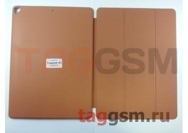 "Сумка футляр-книга Smart Case для iPad Pro (12.9"") (светло-коричневая)"