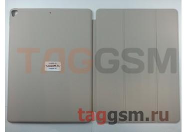 "Сумка футляр-книга Smart Case для iPad Pro (12.9"") (бежевая)"